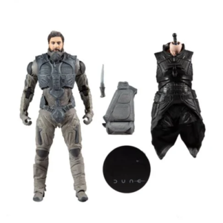 Dune Stilgar Series 1 7-Inch Action Figure