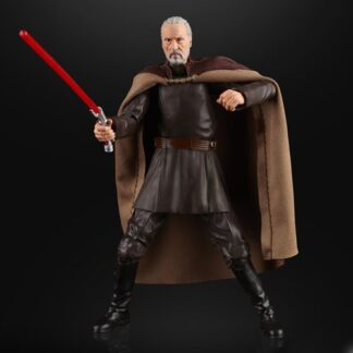 Star Wars The Black Series Count Dooku
