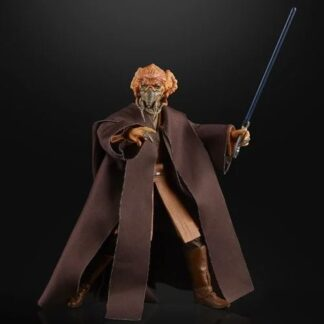 Star Wars The Black Series Plo Koon