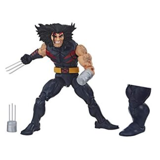 Marvel Legends 6-Inch Weapon-X